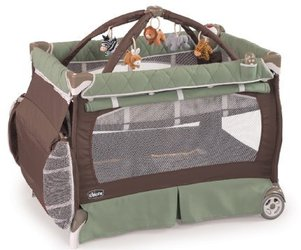 Lullaby Playard by Chicco