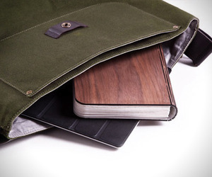 Lumio Book Light by Max Gunawan