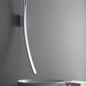 Luna Faucet Design Inspired By The Moon and Stars