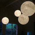 Luna Light by In-es.artdesign
