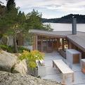 Lund Hagem - Cabin Ameln