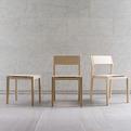 Luukku Chair by Satoshi Ohtaki