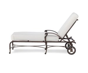 Luxor Lounger - Oxley's Furniture Ltd