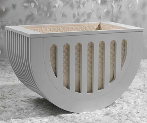 Luxurious & Modern Baby Furnishings