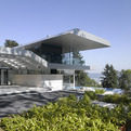 Modern Villa in Austria by Najjar-Najjar Architects
