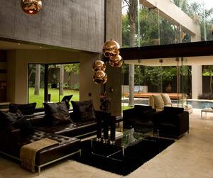 Luxurious Home Renovation | Nico van der Meulen Architects
