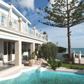 Luxurious Seaside Villa Antares in Beautiful Sicily