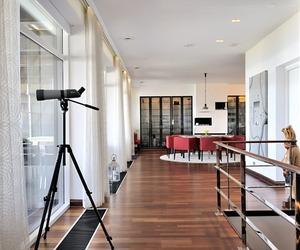 Luxurious split-level dwelling in Malmö