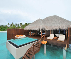 Luxury Ayada Maldives Resort