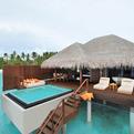 Luxury Ayada Maldives Resort