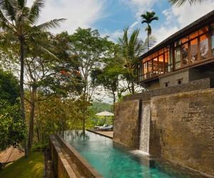 Luxury Como Shambhala Resort & Spa in Bali