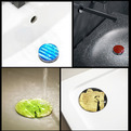 Luxury Drains For Sinks, Tubs and Showers