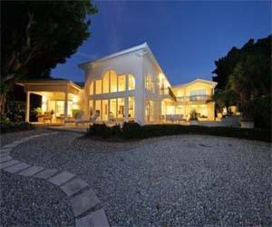 "Luxury House ""bird key"" Interior Design in Sarasota, Florida"