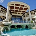 Luxury House Design with Cayman Island Panoramic View