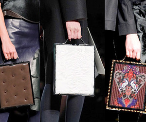 Luxury iPad cases from Fendi