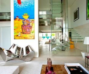 Luxury Malibu Duplex Apartment by Fernanda Marques
