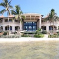 Luxury Mansion in the Cayman Islands