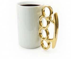 Luxury Mug, Glass Ceramic