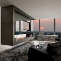 Luxury Penthouse by SAOTA and OKHA Interiors