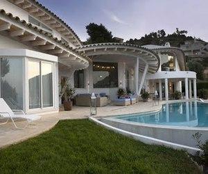 Luxury Villa in Mallorca by Julia Palmer
