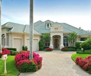 Luxury Villa in Naples, Florida