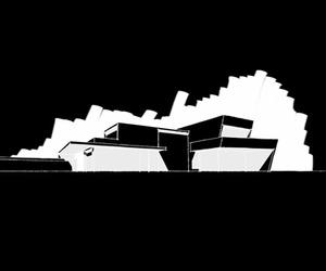 Luxury Villa in Rome - concept by CAFElab Studio