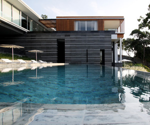 Luxury Villa Mayavee in Phucket by Tierra Design