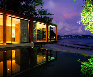 Naka Phuket Resort Offers a Unique Zen Experience