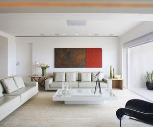 Luz Apartment by Laclau + Borelli Arquitectos Asociados