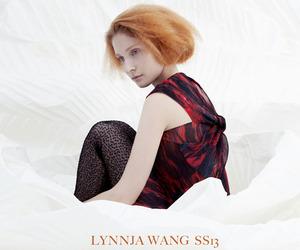 Lynnja Wang Spring/Summer 2013