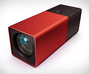 Lytro Camera | Shoot Now Focus Later