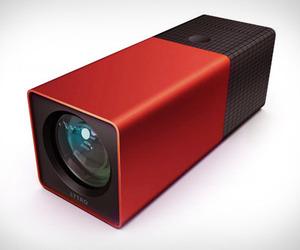 Lytro Camera | Shoot Now Focus Later