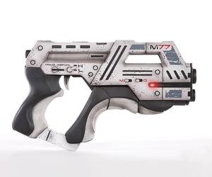 M-77 Paladin Pistol Replica