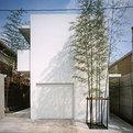 M House by Akira Aoyama
