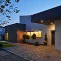 M house in Poland by RS+ Robert Skitek