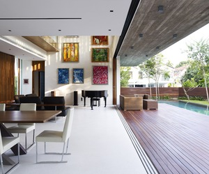 M-House in Singapore | ONG&ONG Pte Ltd.