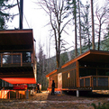 M2 Custom Prefab House by Method Homes