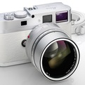 M9-P White Limited Edition by Leica