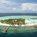 Maafushivaru Hotel in Maldives