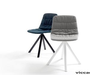 Maarten chair by Victor Carrasco
