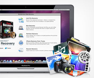 Mac OS X Lion photo recovery software