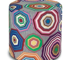 Mad About Missoni