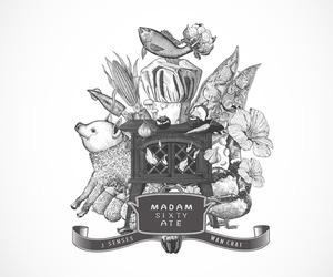 Madam Sixty Ate | Substance