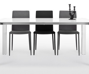 The Modern Dining range from MADE.COM
