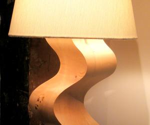 Madera Sway Lamp