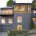 Madison Park House Designed by Prentiss Architects