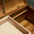 Madrone Hope Chest | The Joinery
