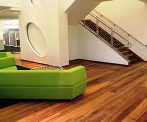 mafi floors now at West Coast University Irvine, CA.