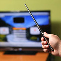 Magic Wand TV Remote Control