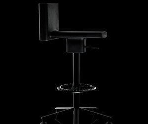 Magis 360 Swivel Stool
